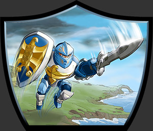 [Knights Kingdom] Présentation de la Gamme 05card86