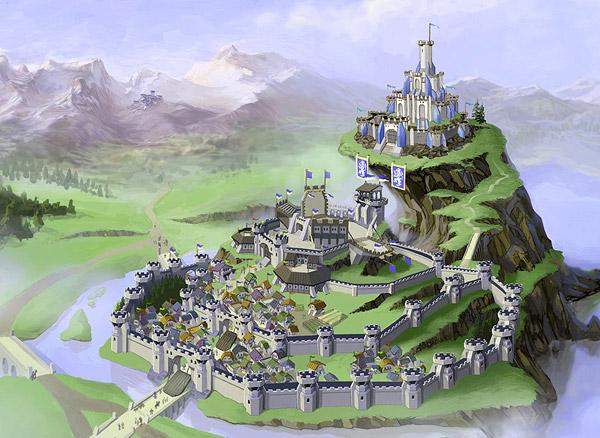 The Kingdom of Morcia